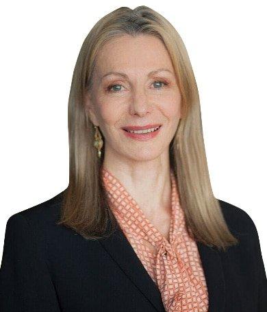 Helaine Leggat