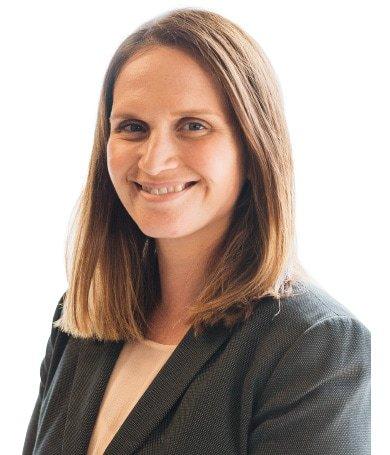 Rebecca Maplesdon