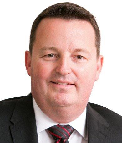 Warrick McLean